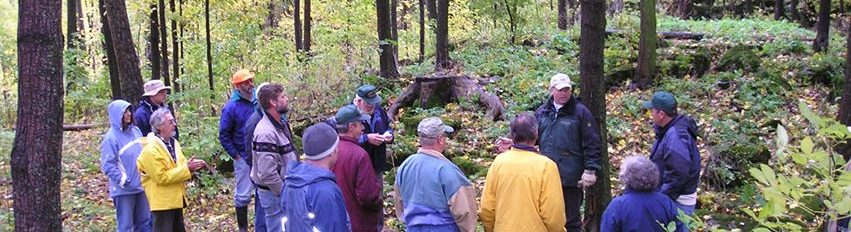 Lanark & District Chapter of the Ontario Woodlot Association
